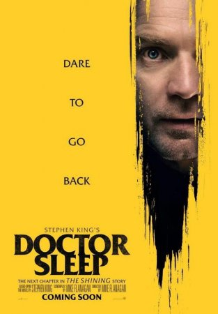 Doctor Sleep 2019 HC 720p HDRip Castellano