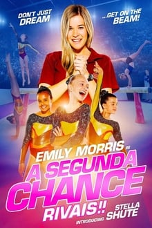 pelicula A Second Chance: Rivals!