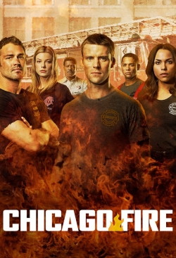 pelicula Chicago Fire 7x10