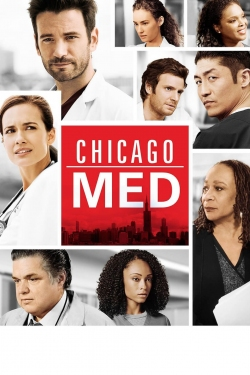 pelicula Chicago Med 3x09