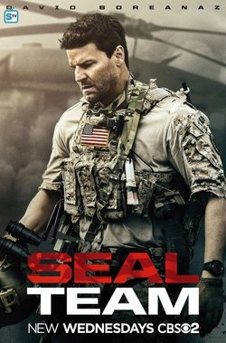 pelicula Seal Team 3x03