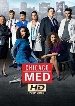 Chicago Med 1x1