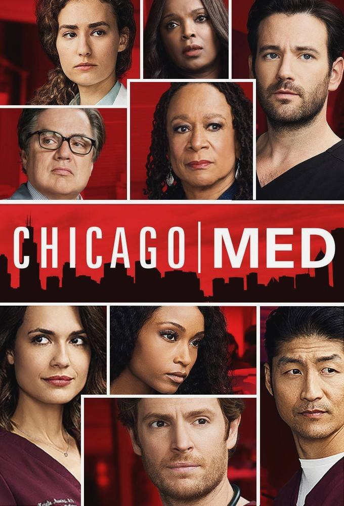 Chicago Med 1x2
