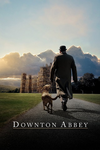 pelicula Downton Abbey