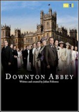 Downton Abbey - 3x01