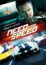 pelicula Need for speed
